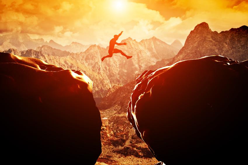 Ich mach es auf meine Art-Über den Mut eigene Wege zu gehen