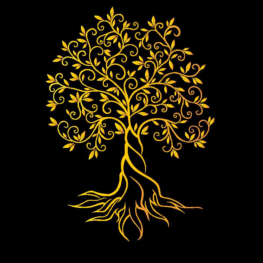 Urwege Baum