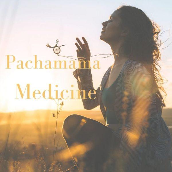 Pachamama Medicine